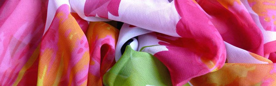 Segmento Textil
