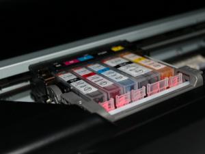 Impressoras digital